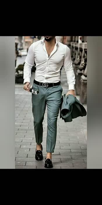men's fashion popular fashion