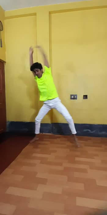 #contemporarydance #roposostarchannel