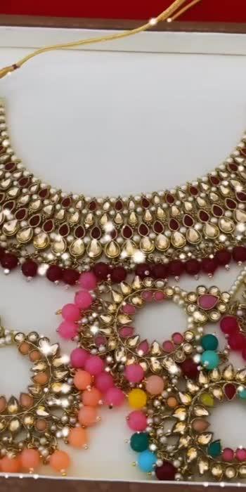 #woman-fashion #jewellerylove #jewellerytrends        DressUpLike