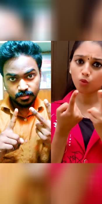 #purushenkanakku #trendingvideo #trendingonroposo #trendingtamil #comedyvideo #duetwithme