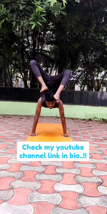 #magicalyoga #yoga #yogachallenge #roposoyoga #yogalove #roposostar #roposo-beats #fitness #roposostarchannel #yoga4roposo #yogaeverywhere #yogafitness