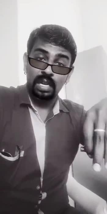எம்.ஆர்.ராதா ஐய்யா அவர்களின் நடிப்பு திறமைக்கு முன்னால் நம் நடிப்புகள் எல்லாம் சிறு துரும்புகளே... நன்றி ஐயா 💐🙏 #kkgsmith #mrradha #oldmoviedialogue #bestacting #tiktokfunnyvideo #idinthakarai