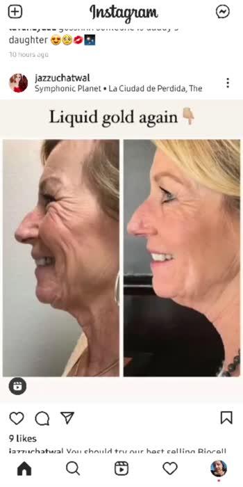 #Collagen #wrinklefree #drink