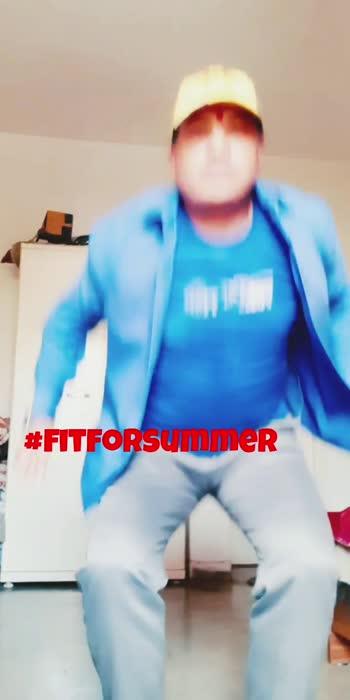 #fitforsummer #fitforsummer #fitforsummer
