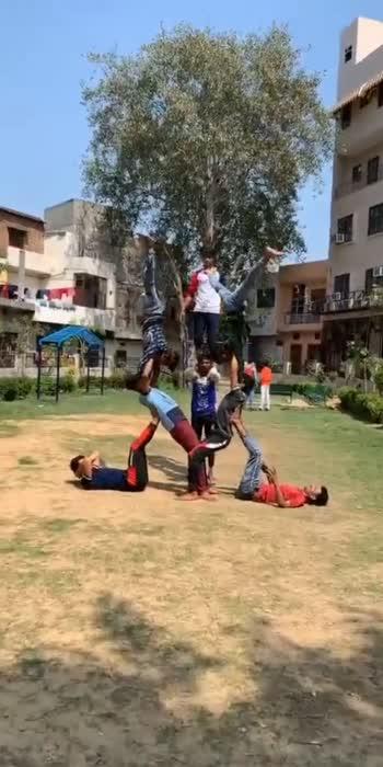 amazing acroboys🤟🤟#acrobatics #gymnastic #acroyoga #acrobalance#acroboys#sports