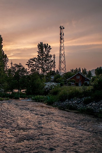 An #evening in Kokernag, #Kashmir. PC: Sandeepa Chetan #jammukashmir #heritage #wow #amazing #travel #travelbug #instatravel #wanderlust #see #gameoftones #incredibleindia #photography #photooftheday #india