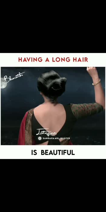 #longhair #longhairstyles #girls #girlsstatus #harinivenkat