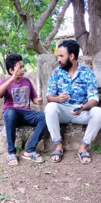 #roposostar  # collaboration with @vijaysurya7777 #kannadacomedy