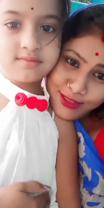 #roposostar #mom #and #daughter #love #injoying #this #video #