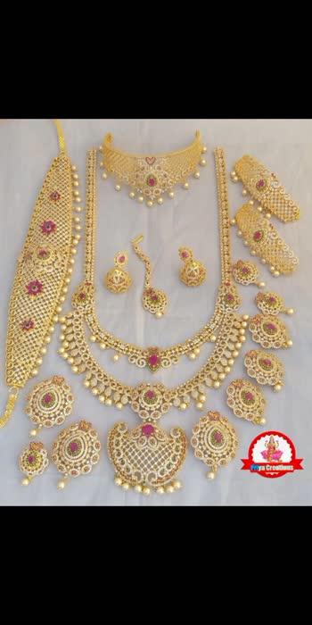 #roposofashionquotient #jewellerydesigns #roposolookgoodfeelgood #roposorangoli #roposocaptured #roposowow