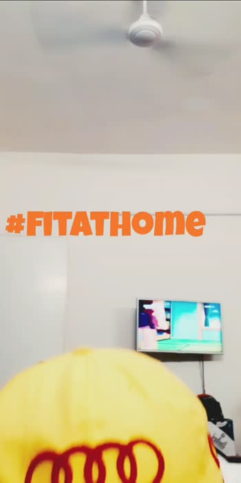 #fitathome #fitathome #fitathome