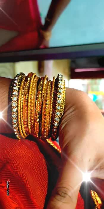 Kanni Penmai Poove... #bridallook #tamilwhatsappstatus #rajunatrish