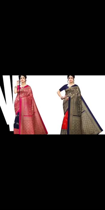 Women's Art Silk Sarees ☺️ Price: 500/- only ☺️ Home Delivery Available ☺️ Cash on Delivery Available ☺️#angrezibeats #madeonordertoo #foryou #trending #viralvideo #viral #roposo #beats #channel #new #popular #fashion #beautyblogger #beauty #fashionandlifestyle #fashionandbeauty #sarees #onlineshopping #onlineshop #onlineselling #onlinestore #onlinedeals #business #businesswoman #businessmotivation #businesspassion #businessoffashion #shoppingonline #shoppingaddict #shoppingtime #shoppinginindia #shoppingforlife #sareescollection #sareestyle #sareeindia #sareelovers #sareeonline #silksaree