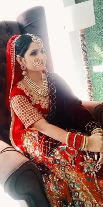 #bridalwear