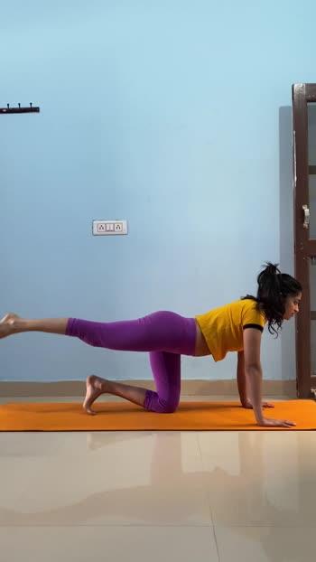 #roposoindia #yogagirl