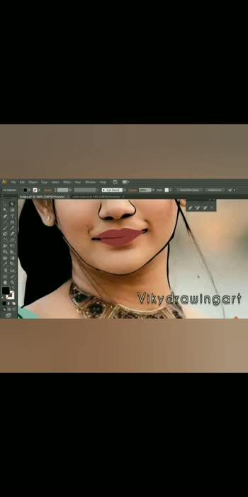 losliya vectorart drawing full video link 👇 support me    https://youtu.be/JBxmVu4NFVw #tamil #losliyaarmy #losliya #losliyafans #kavin #kavinlosliya #bigboss #vijay #vijaystarsvideos #vijaytv #pugazh #sivangi