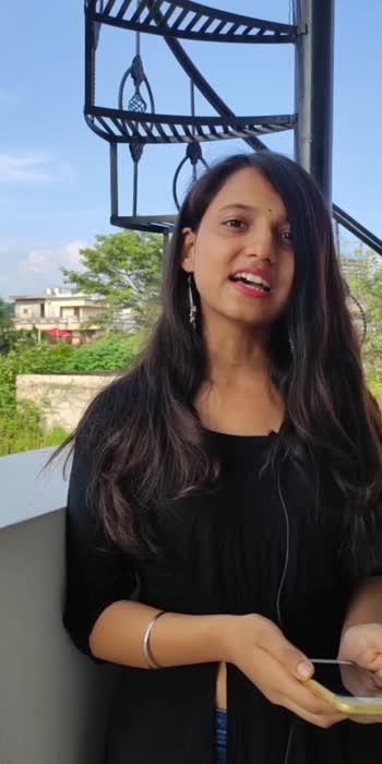 #sher #shayra #shayari #trending #ownvoice #ownvoicecontent #jayantika #roposostar