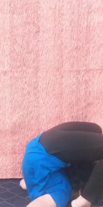 #yogachallenge #yogainspiration #yogainspiration #yoga4roposo #yogapose #yogaeverydamnday #yogaathome