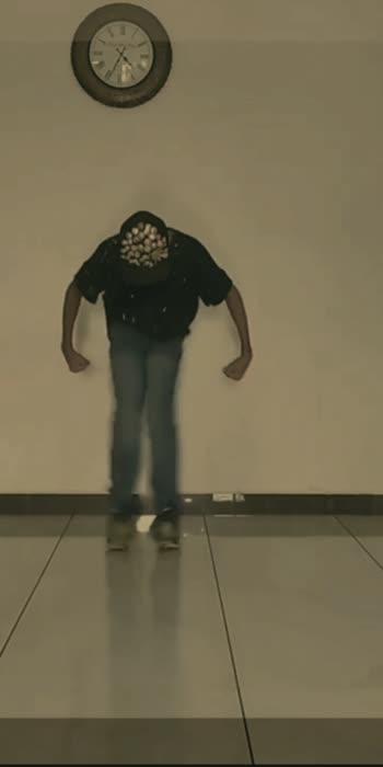 Krump💪🔥  #krump #mannpatel #dance #krumping