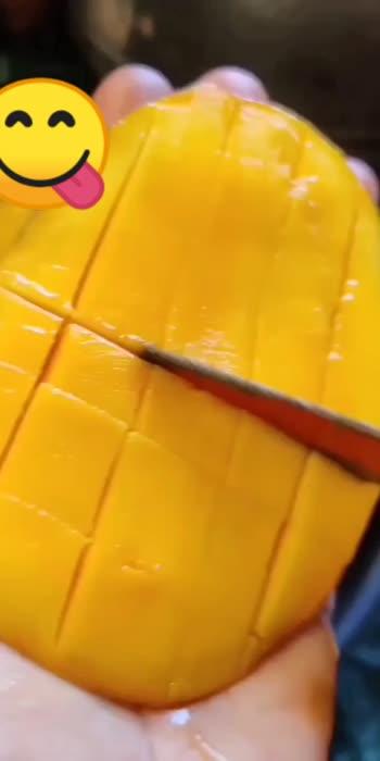 #fusionfood #mangolassi