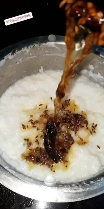 #curdrice #curdrecipes #rice #foodie #foodlover #foodoftheday #trendingvideo #trendeing #trendingonroposo #2021