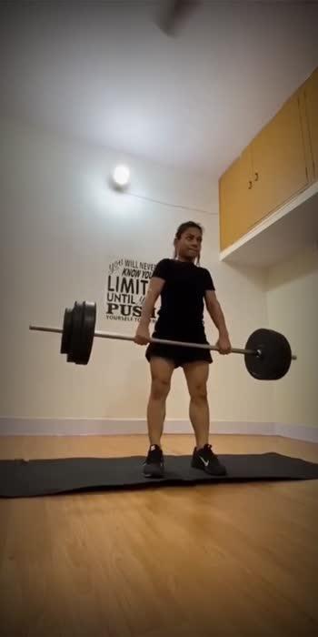 #fitness #roposostar #weightlossjourney #fatlossmotivation