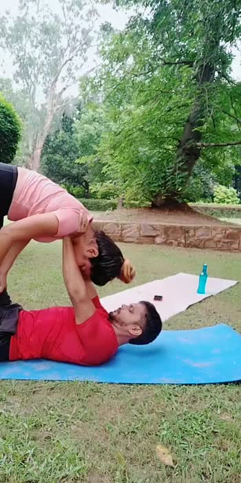 #acroyoga #yoga #yogachallenge #yogalover #fitness #fitnessmodel #yogamotivation