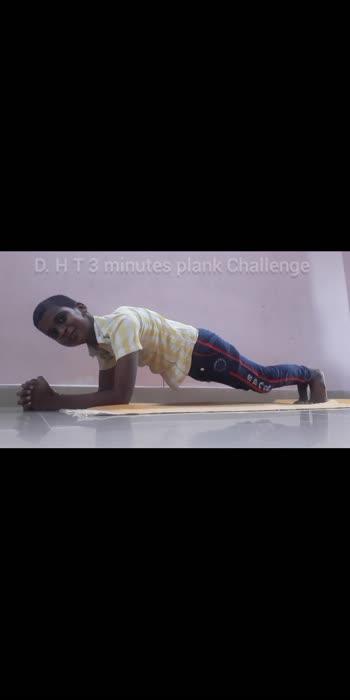 #kidstalentshow #plankchallenge