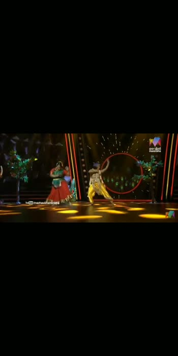 Mukundha mukundha krishna #trendingvideo #trending on roposo #sharethevideo
