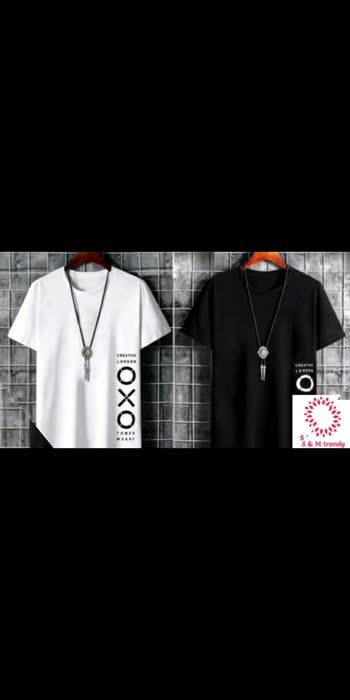 AXXITUDE Best Selling Stylish T-Shirts for Men 😉 Price: 450/- only😉Pack of 2😉 Home Delivery Available 😉COD Available#dancewith #diyfashion #situational #angrezibeats #playingwithmusic #mensfashion #men #menonroposo #menswear #mensstyle #men-fashion #women #tshirts #tshirtsformen #tshirtstyling #tshirtlove #tshirtdesigns #foryou #trending #viralvideo #viral #wirally #wiral #popular #roposo-beats #roposo #beats #channel #onlineshopping #online #onlineclass #onlineshop #onlineselling #onlinestore #onlinedeals #onlinefashion #onlineshoppingindia #onlinesale #onlineshoppingropose #fashion #summer #summer-style #summerfashion #summeroutfit #summer-looks