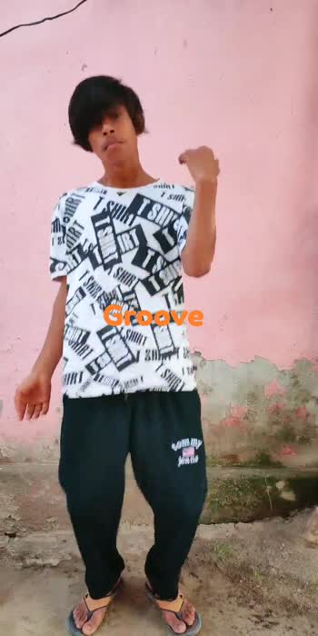 Groove #dance