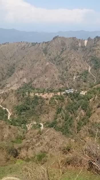#himachal  #himalayas #tredding