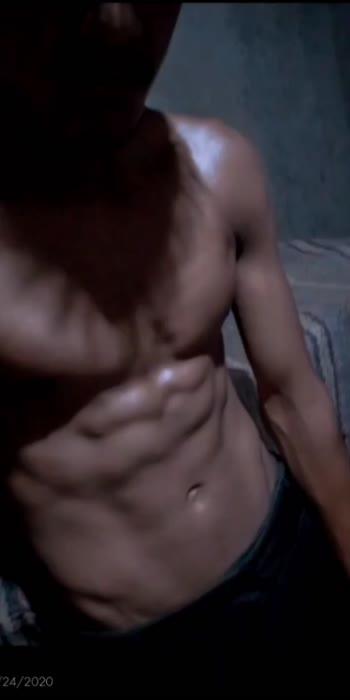 Body willd #abhi_kulshatriya #body