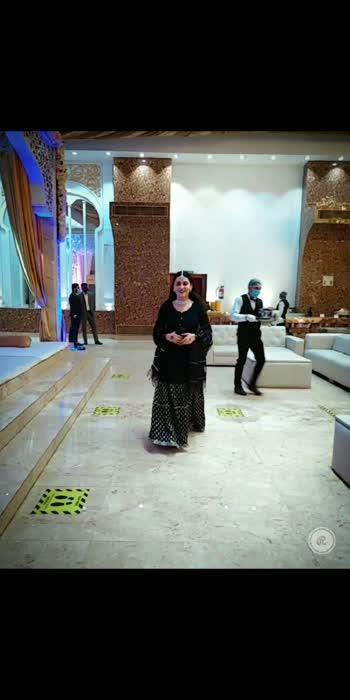 #weddingwear #weddingjewellery #wedding #indianwedding #beautiful #roposostars