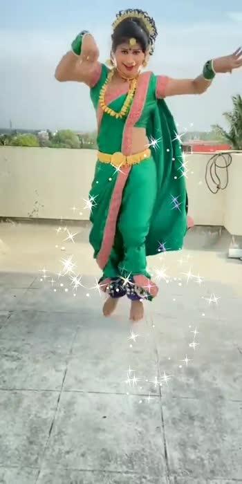 #dancemaharashtradance