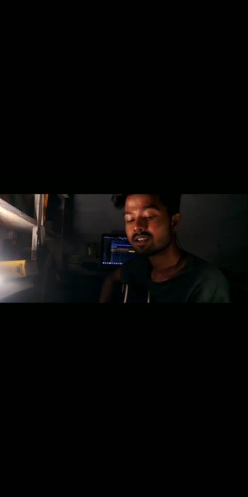 Aaj Bhi #acousticcover  #voiceofindia #aajbhi