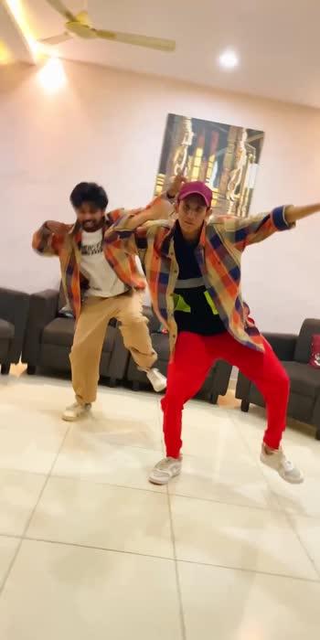 Kannada love ❤️ #kannadaroposo #lockingdance #danceindia #newonroposo