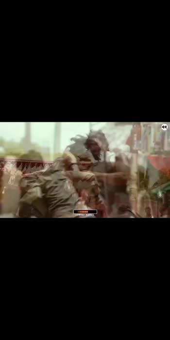 #massvideo #gethumovement #maruthu #devarattam