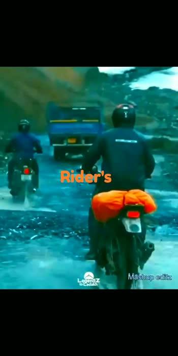 Dream Ride! @ladakh 🚲🏍️😍 #biker  #rider  #tour  #biketrip #bikelover  #bikelover #ladakh  #bikestatus  #cruising #whatsappstatus