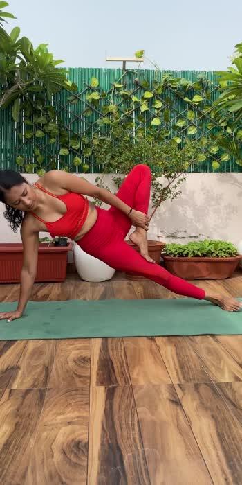 #yoga #pranayam #yogabody #yogagirl #roposostar #healthiness