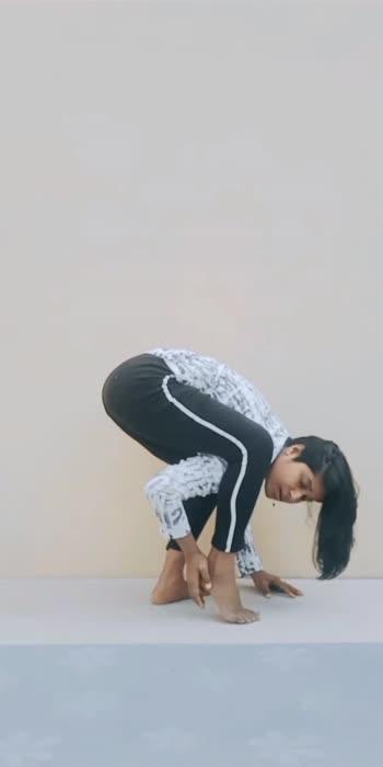 #roposo #roposo-beats #music #yoga #lizard #yogachallenge #yogalove #dailypost #motivation #yogainspiration #yogastudent #yogaday #fitindians #meditation #motivation