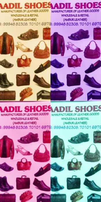 hathil shoes