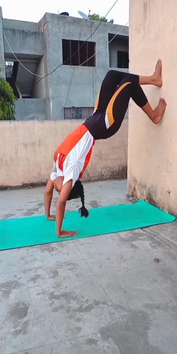 #manisha__yoga #yogalife