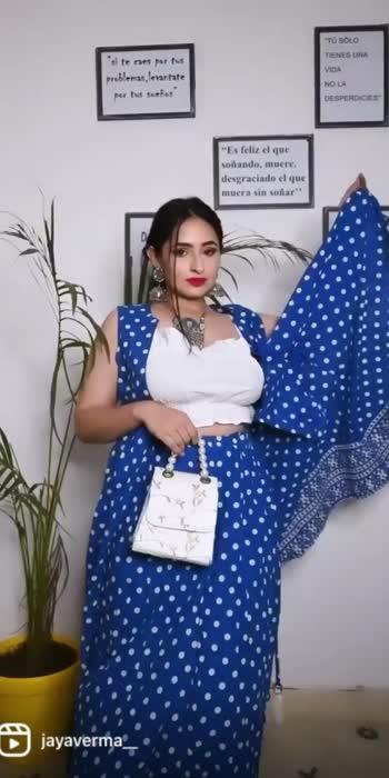#fashionblogger #fashioninfluencer #fashioninsta #outfitoftheday #outfitinspiration #roposo