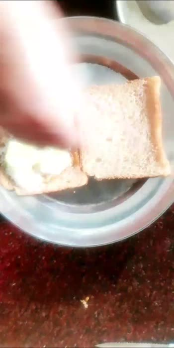 #myvich #ropsostarweek #fathersday  healthy sandwich made by my father