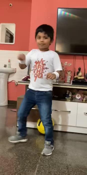 Zumba dance 😍