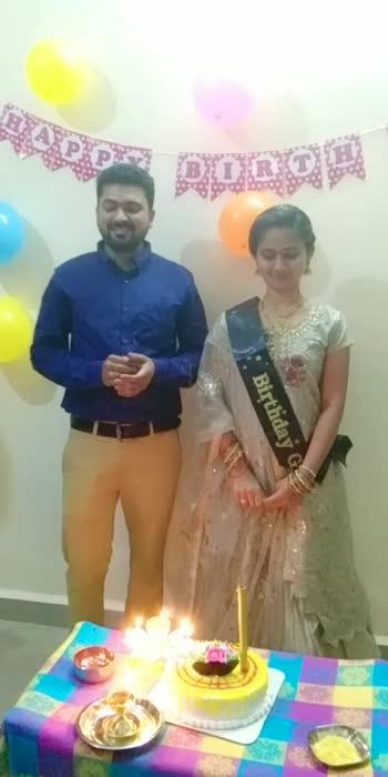 #wishes #bdaygirl #celebrations