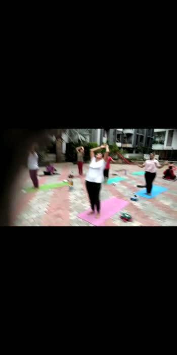 #yogaclass