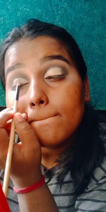 #makeup #roposomakeup #roposostar