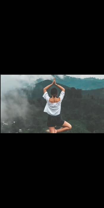 #yogalifestyle  #yogapractice #yogaday